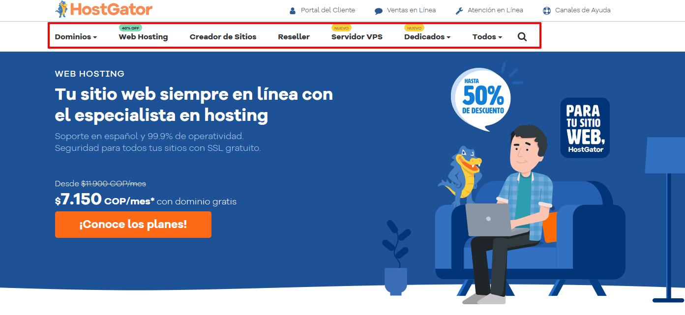 cupones hostgator colombia-cúpon-hostgator-colombia - Hosting Colombia Alojamiento Web Rápido y Seguro HostGator(1)