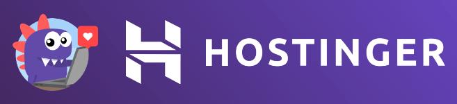 Cupones Web Hosting - hostinger cupones banner