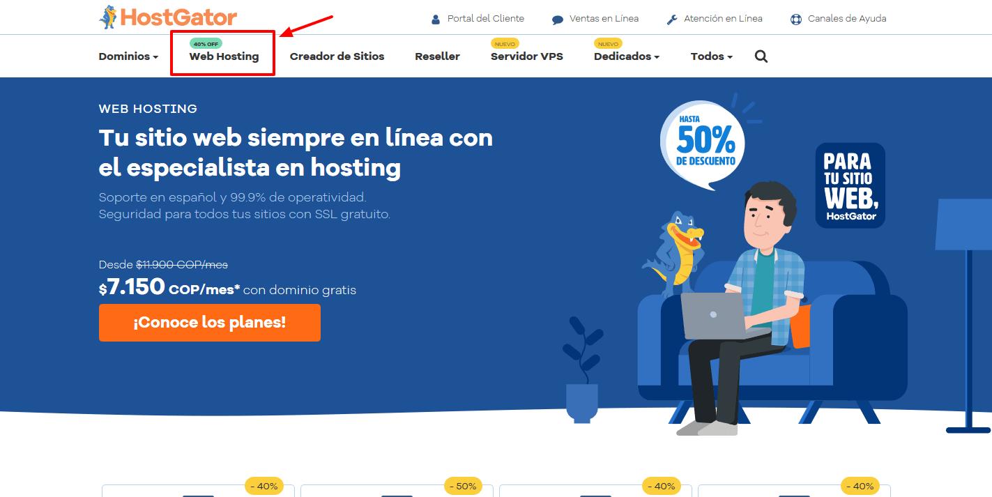 cupón-hostgator-colombia-Hosting-Colombia-Alojamiento-Web-Rápido-y-Seguro-HostGator2