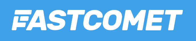 Cupones Web Hosting - FastComet logo